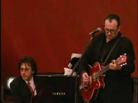 Elvis Costello - Alison