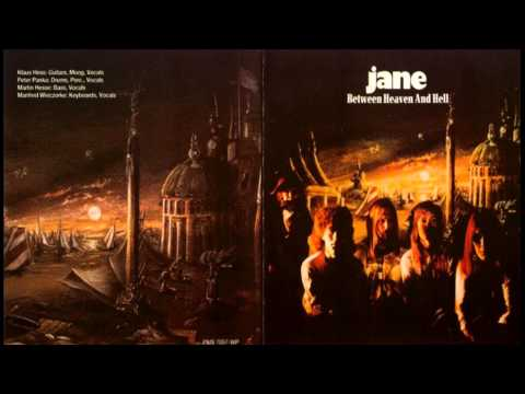 Jane - Between Heaven and Hell (1977) [Full Album] [HD]