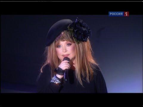 Алла Пугачева - Концертная программа Сны о любви в Москве (07-09.04.2009 г.)