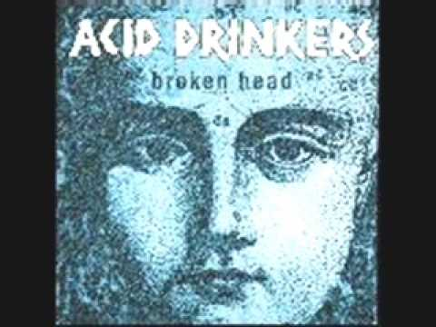 Acid Drinkers - The Wildest Planet In Space