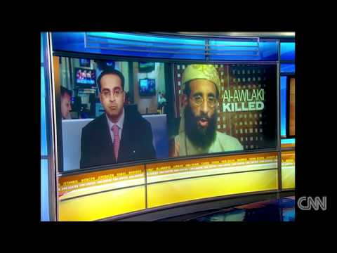 Anwar al Awlaki is Killed in Yemen