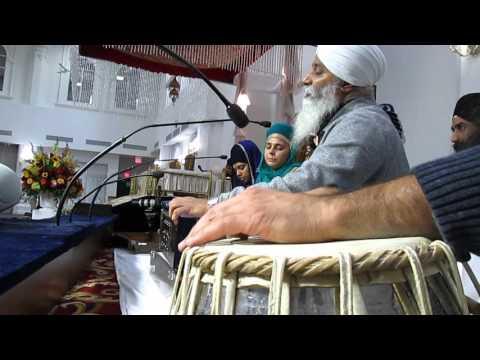 Bhai Tejinderpal Singh Doola Veerji