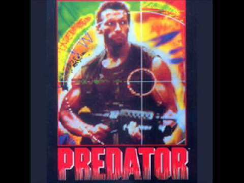 Stage 2 Theme - Predator (NES) Music