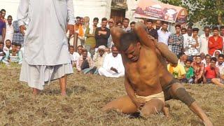 Mohammad Ali Vs Steal Body Pehlwan Kushti Dangal Maha Mukbala Pind Khadari