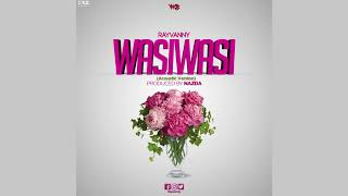 Rayvanny  Wasiwasi Acoustic Official Audio