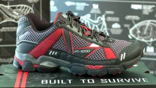 UK Gear - PT-1000 Road & Trail Running Shoe