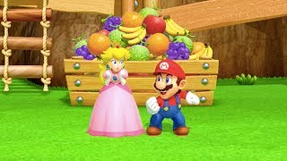Super Mario Party - All 2-vs-2 Minigames (Peach Gameplay) | MarioGamers