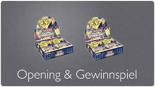 Dragon of Legend Unleashed   Opening & Gewinnspiel [BEENDET!!!]