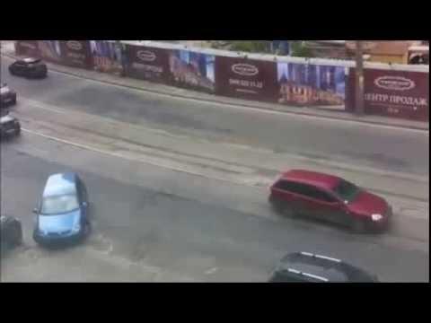 Перестрелка в Киеве 3 октября на Подоле