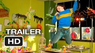 Horrid Henry: The Movie - Horrid Henry: The Movie Official US Release Trailer #1 (2013) - Anjelica Huston Movie HD