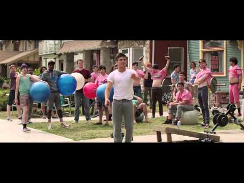 Bad Neighbours - A Look Inside *Red Band* Featurette