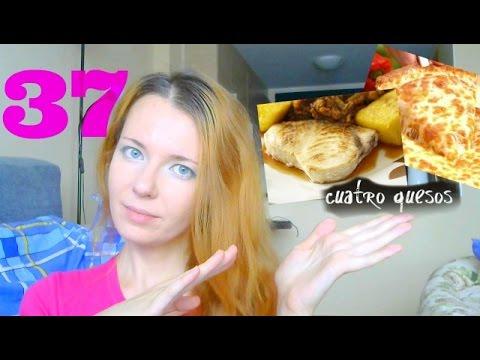 37. Быстрый вкусный ужин: как приготовить зубатку; пицца 4 сыра