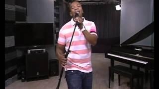 Loyiso Bala 'Attitude' live on eXpresso