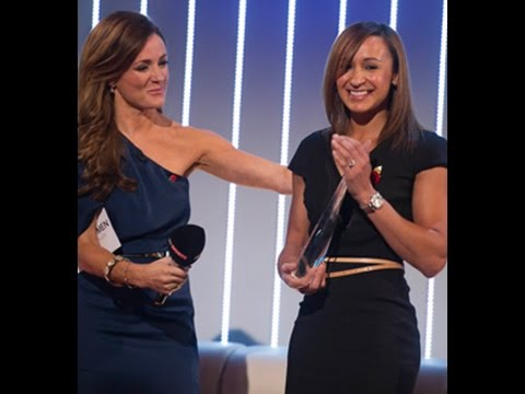 Jessica Ennis Hill named Sportswoman of the Year 2015 after coming back to clinch heptathlon gold at