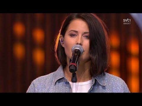 Molly Sandén - Större (Live