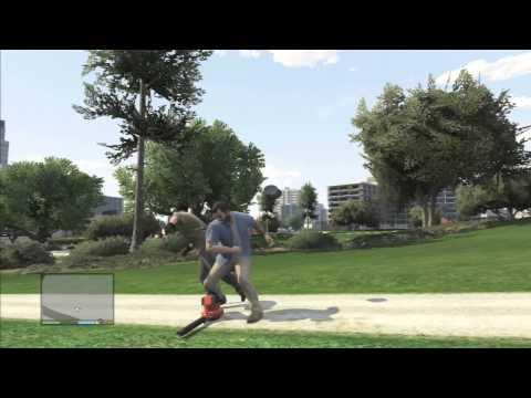 GTA 5 Funny/Brutal Kill Compilation Vol.19
