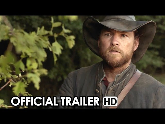 THE KEEPING ROOM Official Trailer (2015) - Britt Marling, Hailee Steinfeld HD