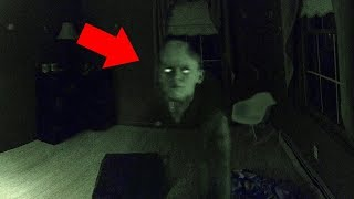 Man Has Nightmares About a GHOST Child, Turns Out It