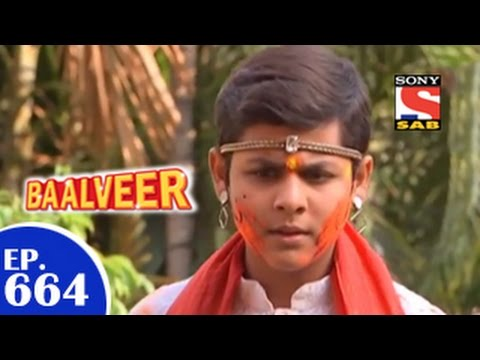 Baal Veer - बालवीर - Episode 664 - 7th March 2015 thumbnail