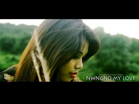 New Suparhit Kokborok Song 2014 Nwngno My Love video