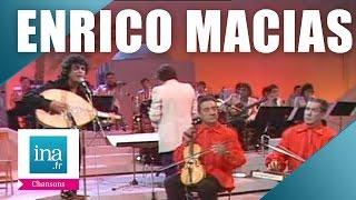 Rare: Enrico Macias et son père (live officiel) - Archive INA