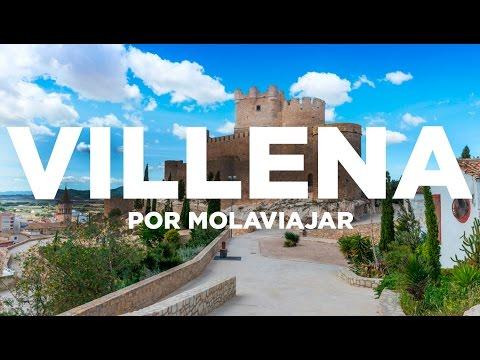 Que ver un día en Villena   MolaViajar