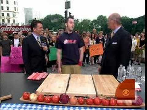 Two World Pizza Records Broken