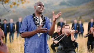 Baba Yetu The Lord 39 S Prayer In Swahili Alex Boyé Byu Men 39 S Chorus Philharmonic Christopher Tin
