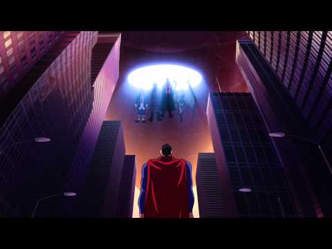 Superman vs The Elite Trailer