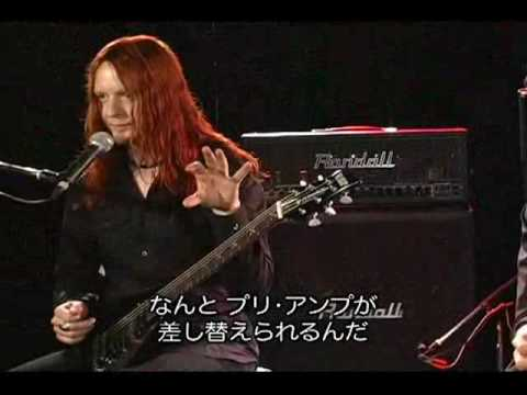 Arch Enemy - about Guitars and Effects