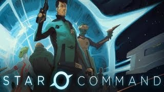 Official Star Command Playthrough Trailer