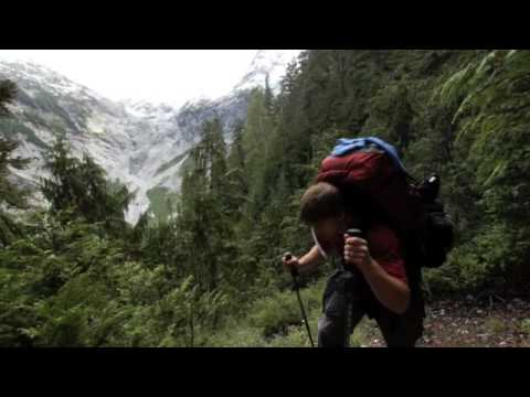 North Cascades National Park Hike