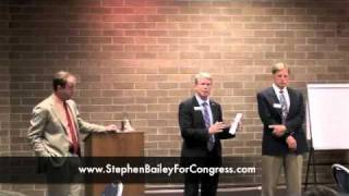 Northglenn Rotary Candidate Forum Part 6 of 6