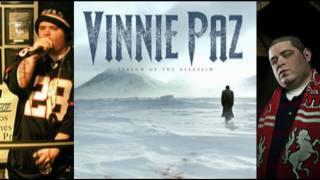 Watch Vinnie Paz Bad Day video