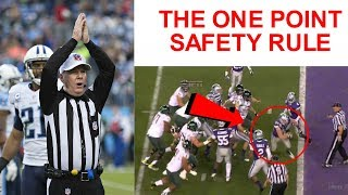 The One Point Safety Rule
