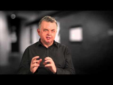 Master of Publishing and Communication course co-ordinator, Associate Professor Mark Davis