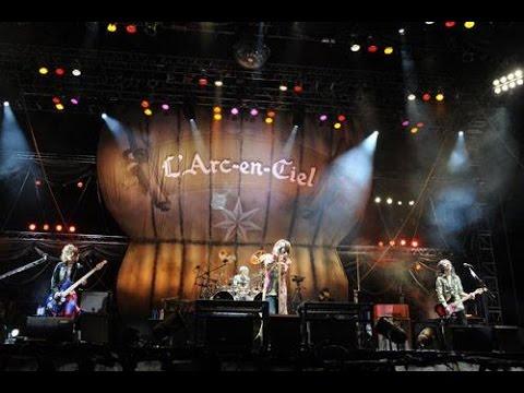 L'Arc En Ciel - Anata (You) あなた (Live Concert)