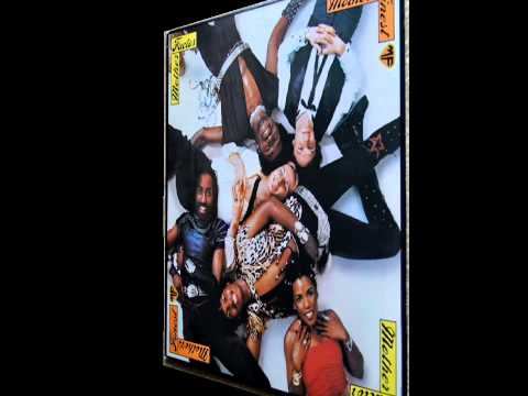I Can't Believe-Mother's Finest(Joyce Kennedy)-1978