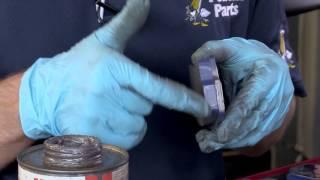 How to Replace Porsche Brake Pads (for Porsche Cayman, Boxster, 997 Carrera)
