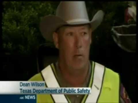 Texas fertilizer plant blast injures dozens