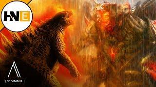 Destoroyah Origins Godzilla King of the Monsters