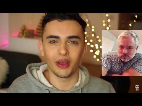 John Kuckian Slandering Peter Monn for 12 Minutes (reupload)