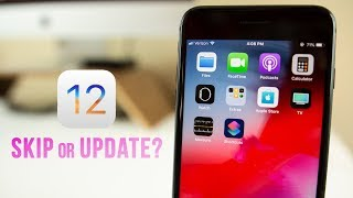 iOS 12 Review - Great or Wait?
