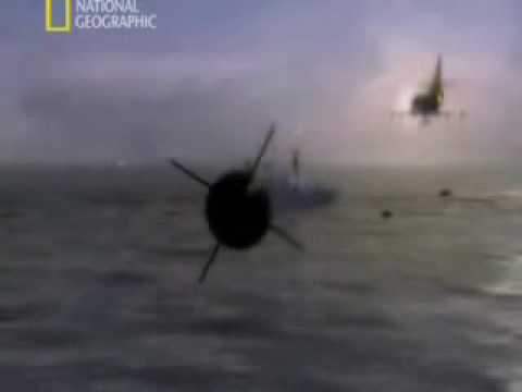 Fuerza Aerea Argentina Malvinas Hundimiento del HMS Coventry tema Nickelback Hero
