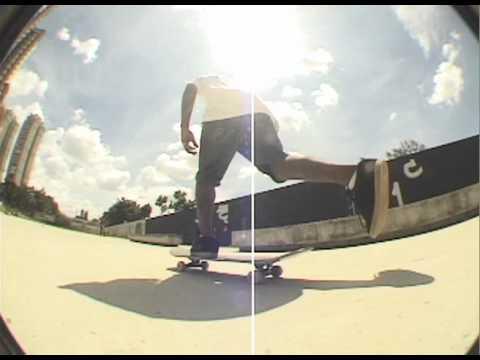 Cerezini Skate Shop apresenta: Equipe CZN 2011