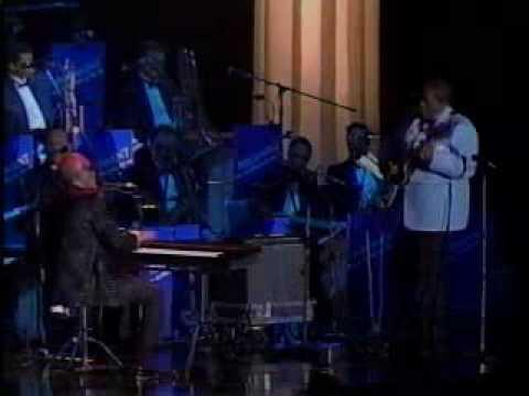 Ray Charles&BBKing / Good Bye