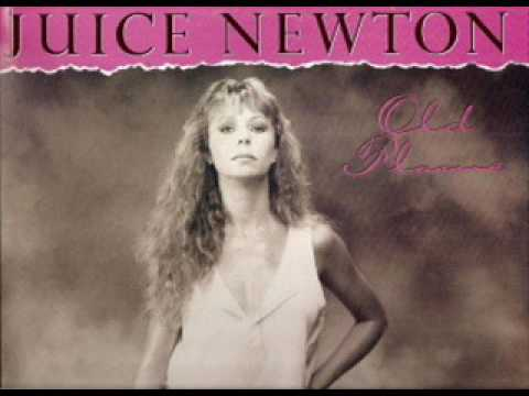 Juice Newton - One Touch