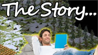 """Forest Nothing 256x Tech with """"The Story"""""""