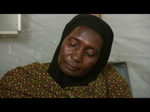 DARFUR REFUGEE WOMEN SPEAK OUT: The Farchana Manifesto