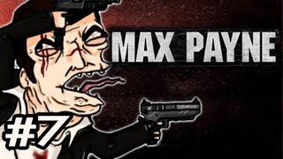 Max Payne w/Nova Ep.7 - They All Burn